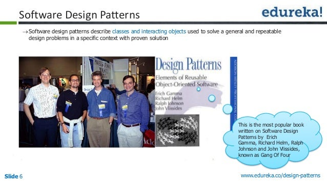 Design patterns the ultimate blueprint for software 6 malvernweather Images