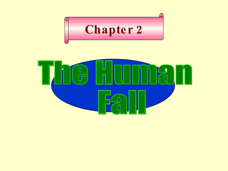 The Human Fall Chapter 2