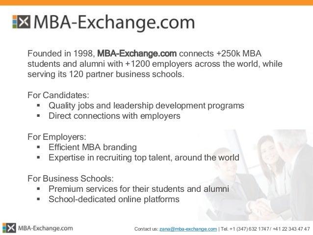 Canada's #1 Business School