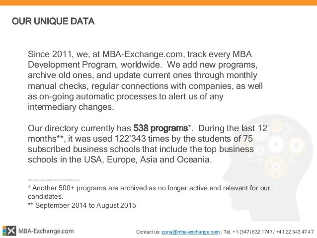 mba exchange These are the institutions with which esade has close ties, and allow for the exchange of students, professors and knowledge at the highest level.