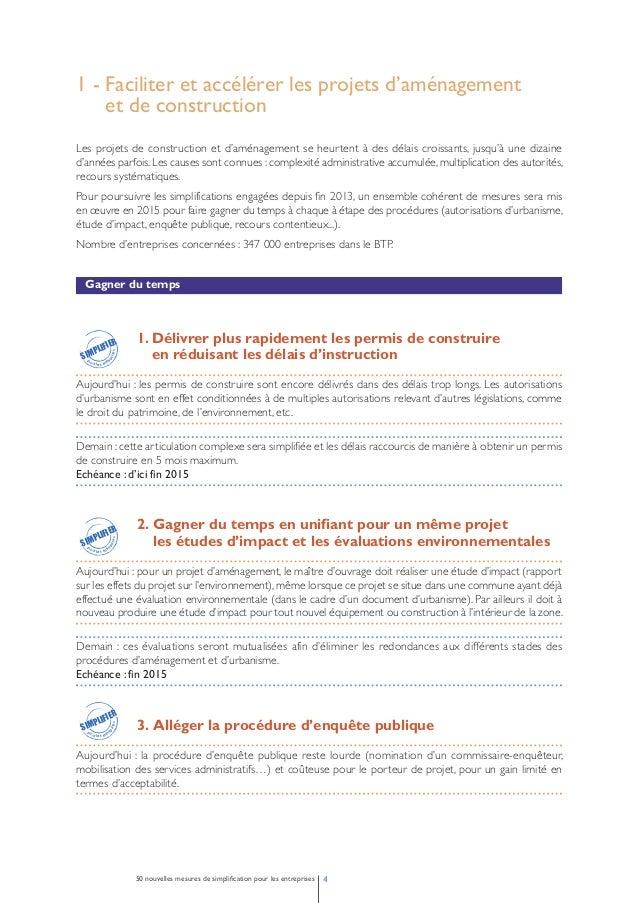 Demain : des modalités alternatives de participation du public seront développées (recours à des  consultations par voie é...