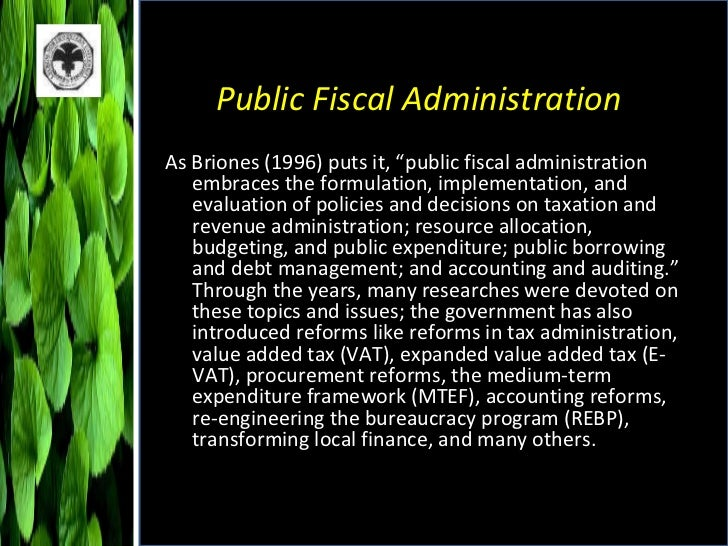 the growth of the field of public administration Evolution of public administration change with the changes in the interrelated disciplines in social-economic-political spheres amongst other fields.
