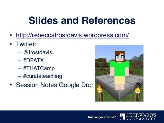 DigPedATX demo Slide 2