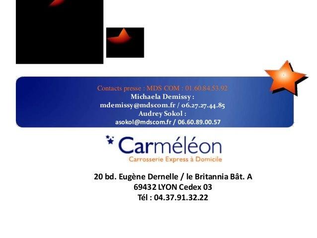Contacts presse : MDS COM : 01.60.84.53.92Michaela Demissy :mdemissy@mdscom.fr / 06.27.27.44.85Audrey Sokol :asokol@mdscom...