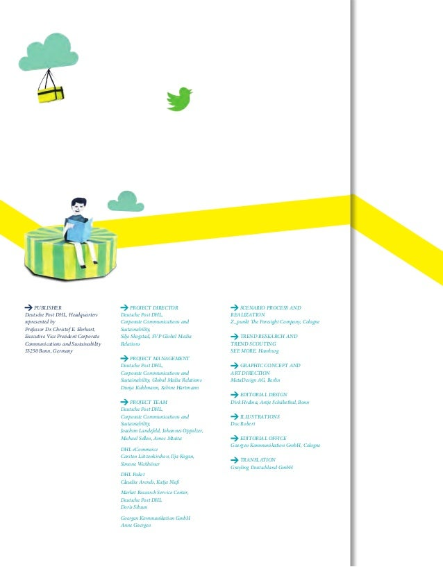 GLOBAL E-TAILING 2025 A STUDY BY DEUTSCHE POST DHL