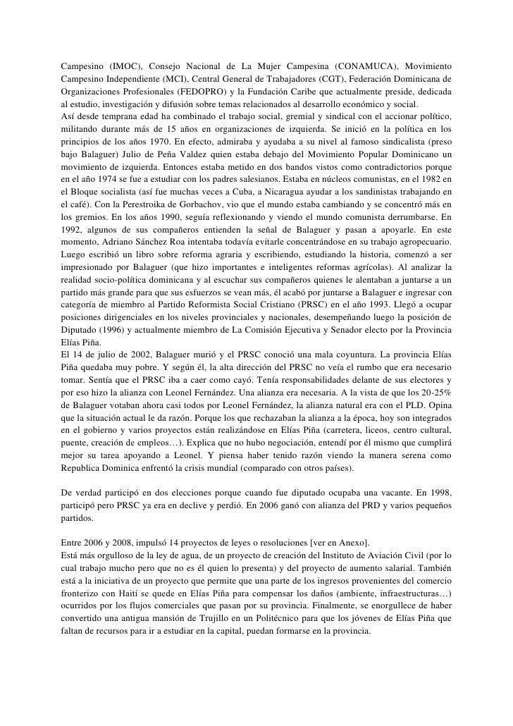 Adriano Sanchez Roa Slide 3
