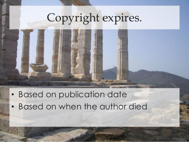 Copyright FAQ – Help Center