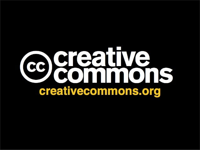 Creative Commons develops, supports, and stewards legal and technical infrastructure that maximizes digital creativity, sh...