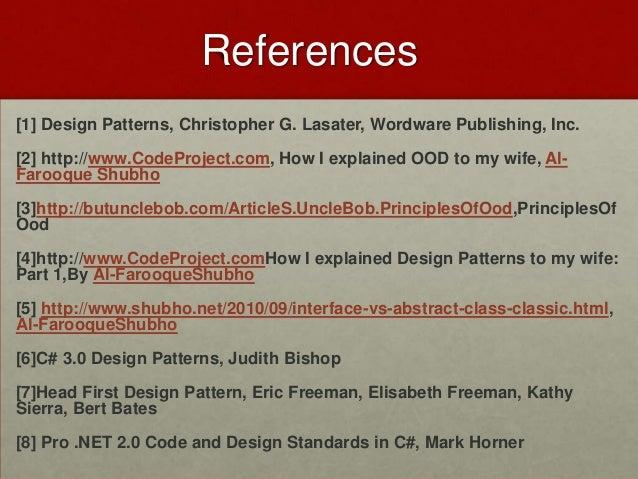 pro net 20 code and design st andards in c horner mark
