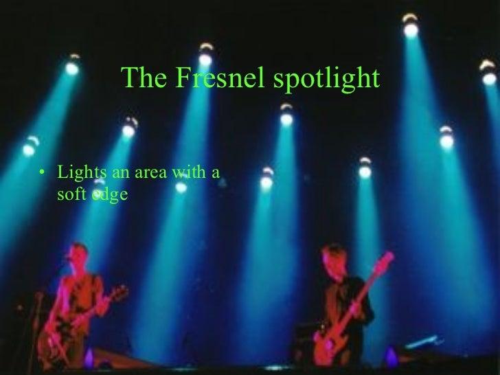 DP Stage Lighting Slide Show