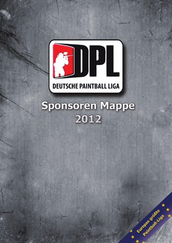 DPL Sponsorenmappe