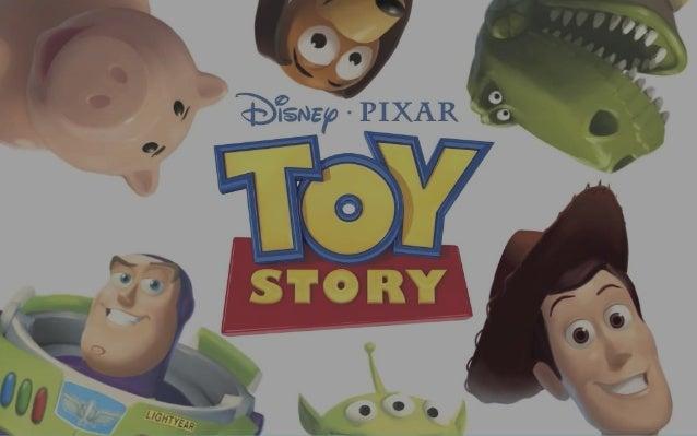 Photograph by Deborah Coleman, Pixar meet ed catmull