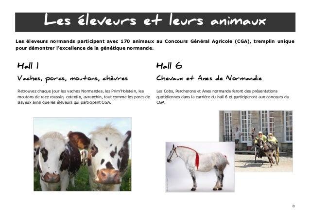 Salon de l 39 agriculture 2017 for Salon animaux 2017