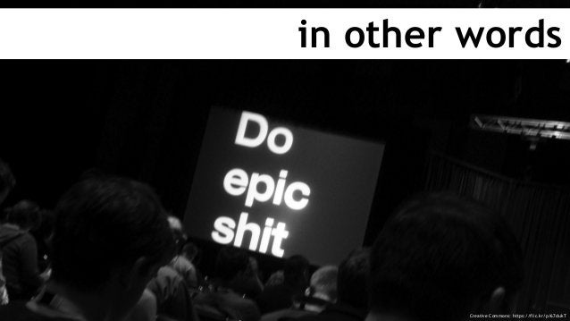 in other words Creative Commons: https://flic.kr/p/67dukT