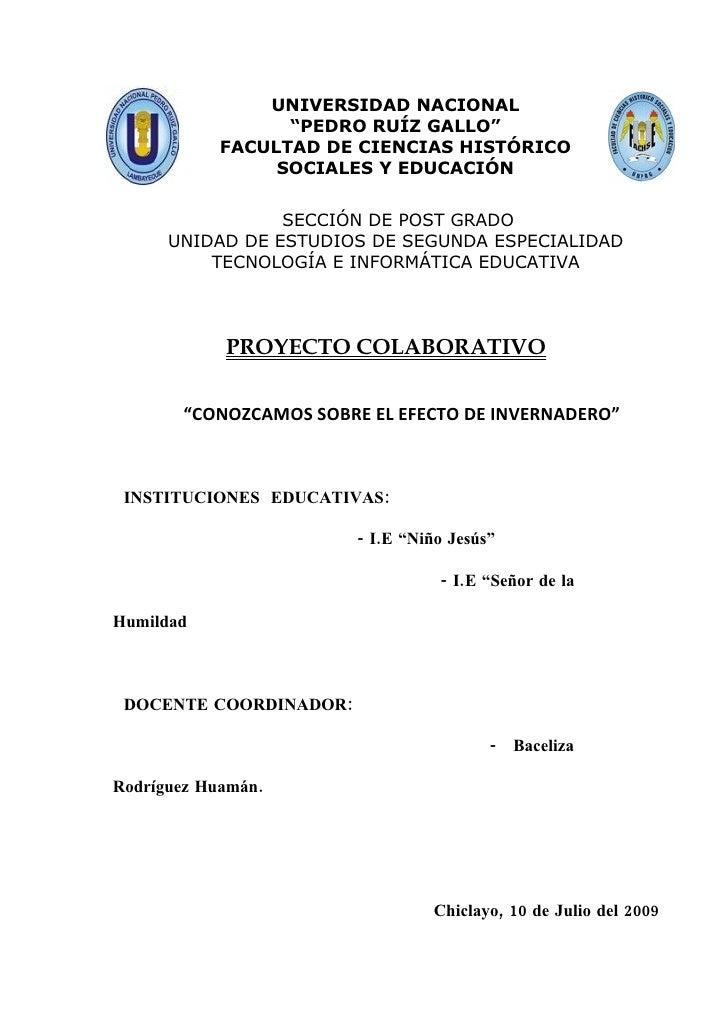 """UNIVERSIDAD NACIONAL                   """"PEDRO RUÍZ GALLO""""             FACULTAD DE CIENCIAS HISTÓRICO                  SOCI..."""