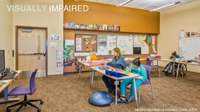 Classroom Design For The Blind ~ Inclusive learning environments designing for diverse