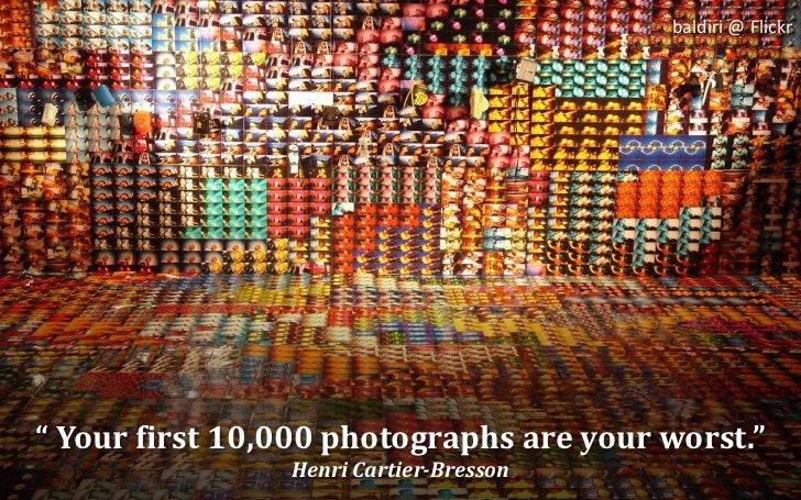 10 Photography Quotes that You Should Know Slide 3