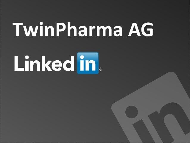 TwinPharma AG