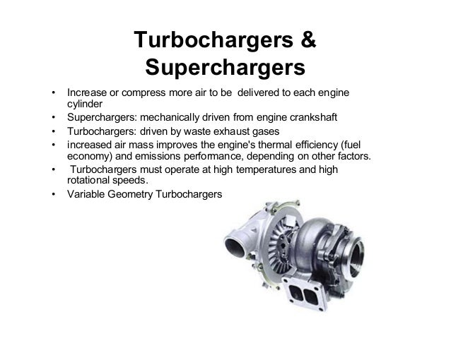 Introduction to the diesel engine