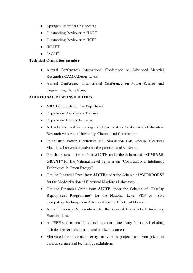 Dr C Nagarajan M Tech Ph D