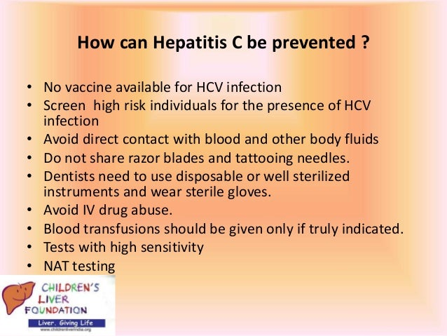 Dr. aabha nagral management and prevention of hepatitis c
