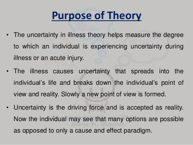 the uncertainty of perception This paper investigates uncertainty perception as a general driver of individual design activity an observation based protocol study is used to explore the interaction between uncertainty perception and three core actions connected in design activity: information action, knowledge sharing action, and representation action.