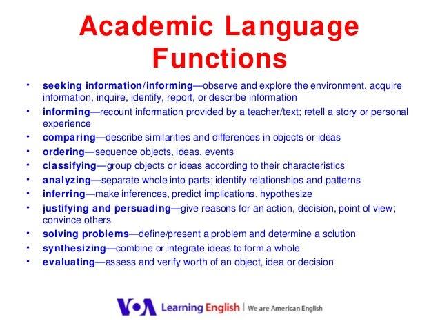 AcademicEnglishHelp - YouTube