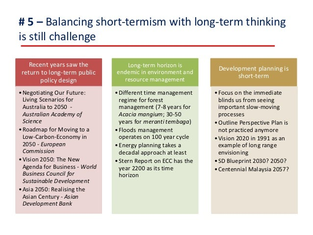 mcdonald short term and long term plan What is the difference between long term planning and short term planning planning can be both long term and short term planning is all about creating.