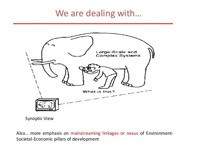 Sustainability across disciplines Source: Kajikawa 2007 Emergence of sustainability science as a discipline or an area of ...