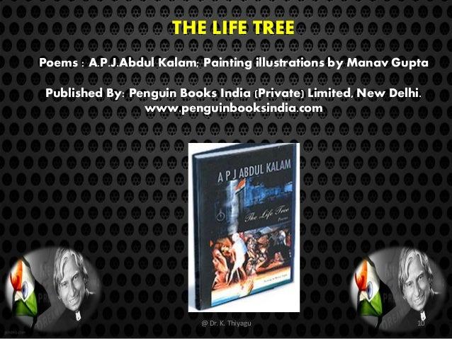 dr apj abdul kalam books pdf