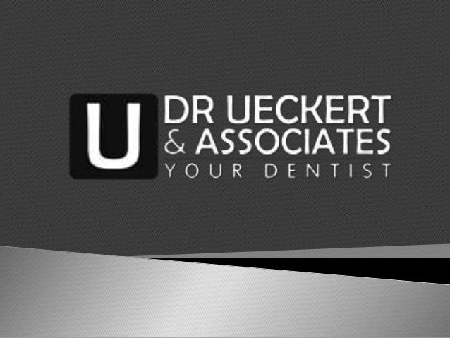 We, Dr. Ueckert and Associates, are committed to care for your whole mouth and for you as a whole person. We provide the e...