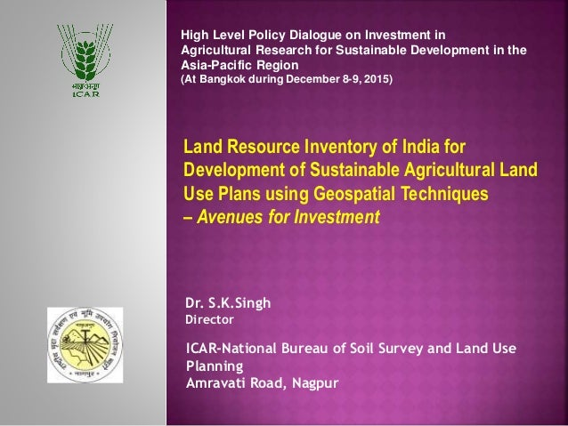 Recent Land Use Policy Articles