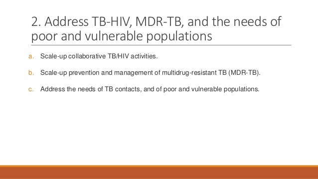 peer driven approach in hiv tb programme 30 strategic approach in 2017-2022: focus for impact  support for peer-led  and community-based services tailored to meet the needs of specific  hiv and  tb programmes, with most of this increase driven by spending.