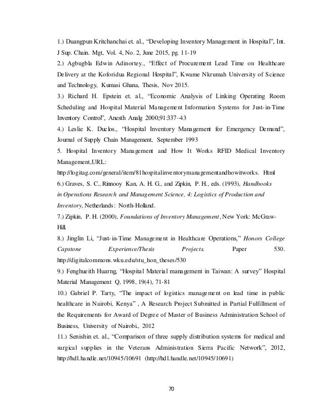 research paper design and methodology conclusion