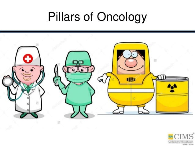 Pillars of Oncology