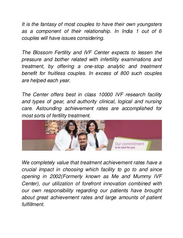 Dr  Rupal Shah | Blossom Fertility and IVF Centre | Elawoman