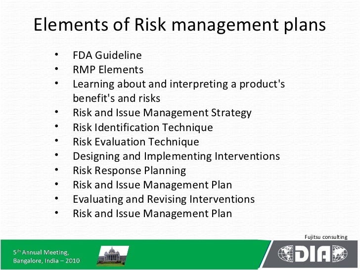Pharmacoepidemiology and risk management ppt