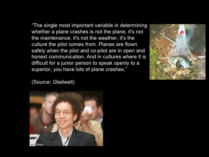 malcolm gladwell the ethnic theory of plane crashes pdf