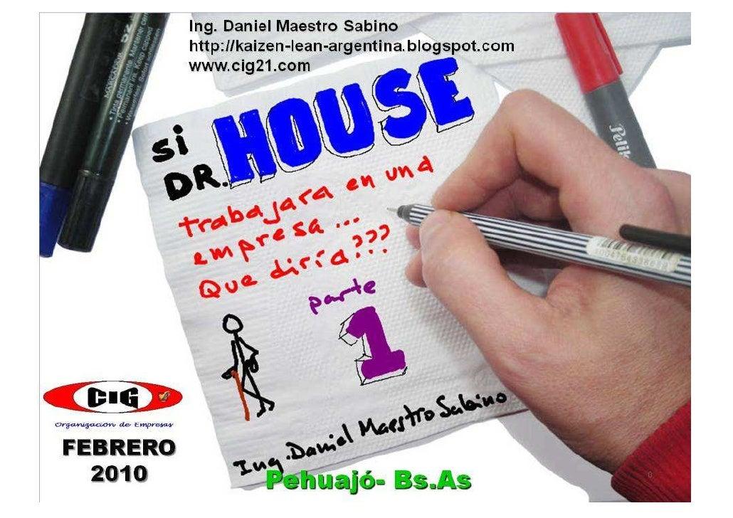 Dr  House Part 1