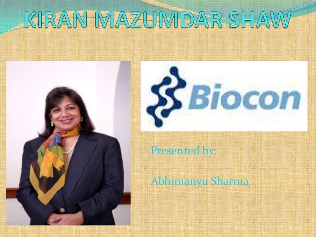 Presented by: Abhimanyu Sharma