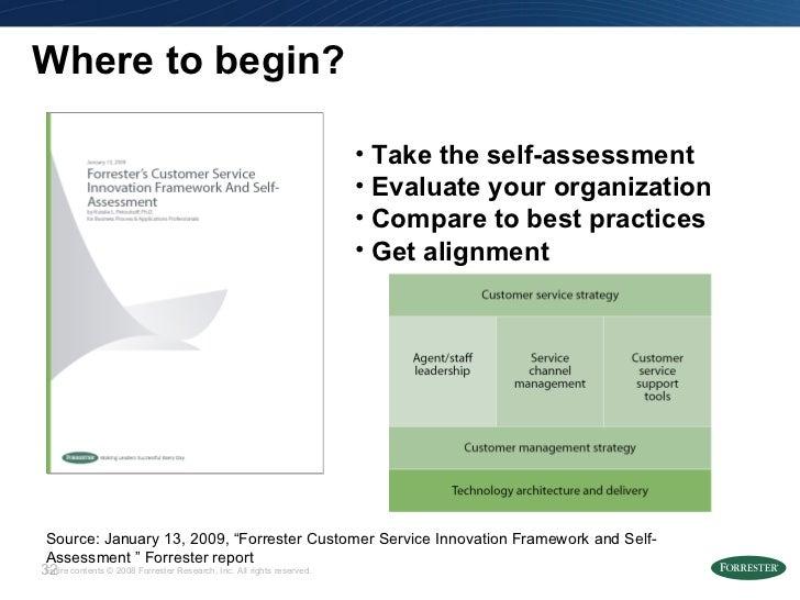 Where to begin?  <ul><li>Take the self-assessment </li></ul><ul><li>Evaluate your organization </li></ul><ul><li>Compare t...