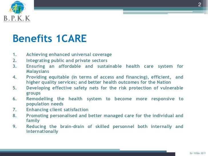 Dr.+safurah+ +health+sector+reform+of+primary+care+towards+1 care Slide 2