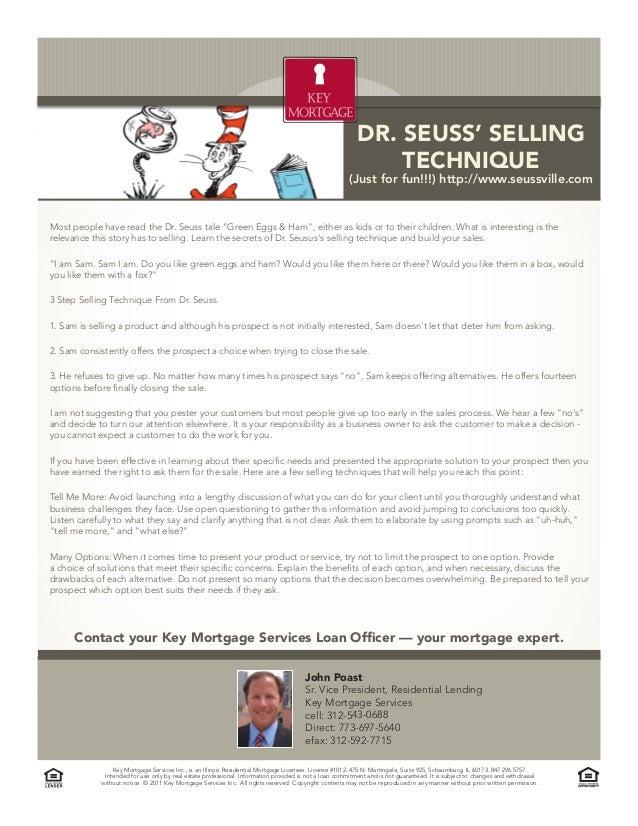 Dr. Seuss' Selling                                                                                                        ...