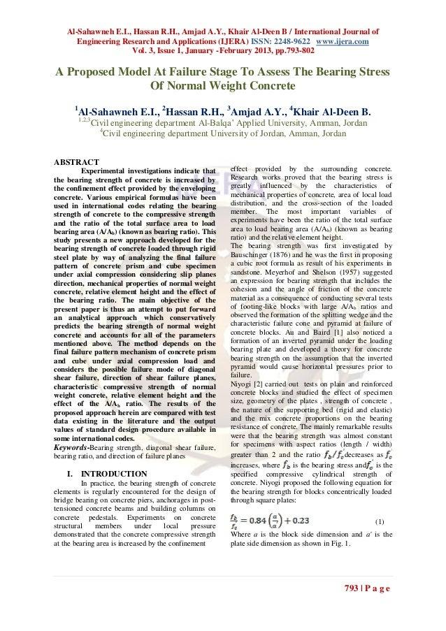 Al-Sahawneh E.I., Hassan R.H., Amjad A.Y., Khair Al-Deen B / International Journal of       Engineering Research and Appli...