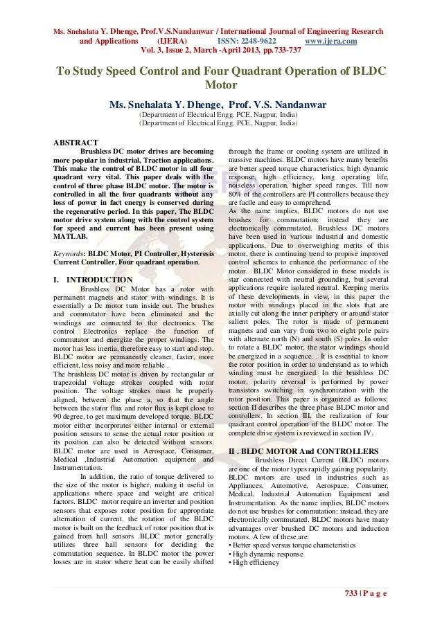 Ms. Snehalata Y. Dhenge, Prof.V.S.Nandanwar / International Journal of Engineering Researchand Applications (IJERA) ISSN: ...
