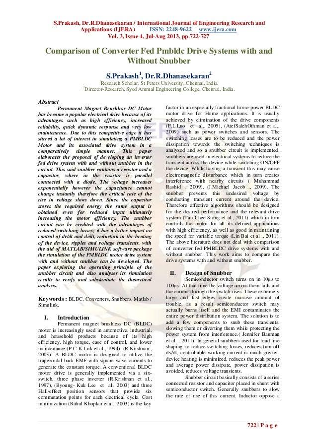 S.Prakash, Dr.R.Dhanasekaran / International Journal of Engineering Research and Applications (IJERA) ISSN: 2248-9622 www....