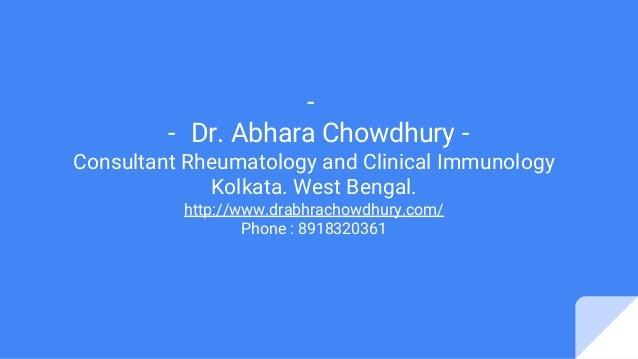 Arthritis - Symptoms of Rheumatic Diseases - Dr  Abhara