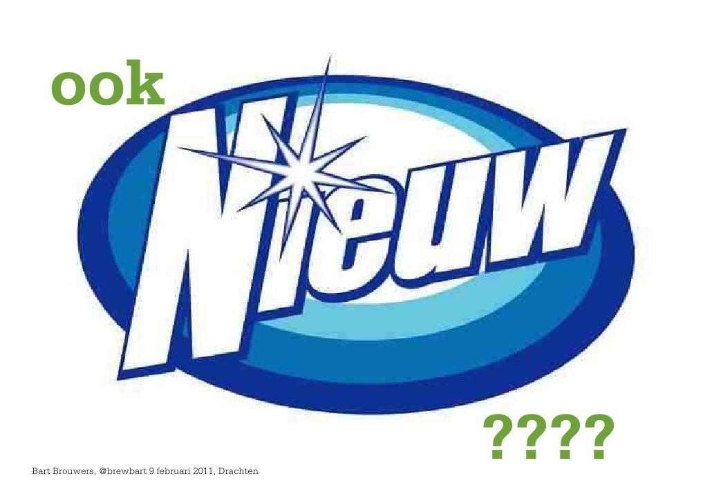 ookBart Brouwers, @brewbart 9 februari 2011, Drachten                                                     ????