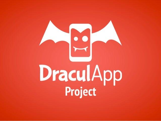Dracul app
