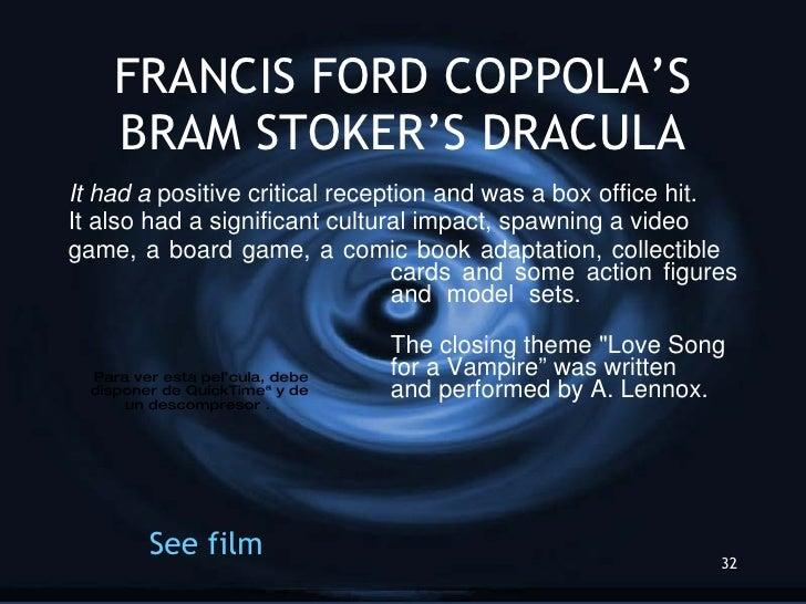 Dracula Project